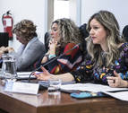 La ordenanza de Igualdad divide al gobierno municipal de Zizur