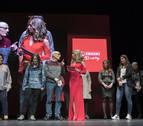 Eroski celebra en Pamplona su 50 aniversario como grupo cooperativo