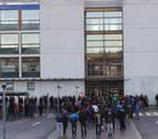 Aprobada la convocatoria de becas en Navarra con un importe de 4,3 millones
