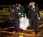 Cifran en 18 los muertos en Guatemala atropellados por un vehículo pesado