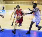 El Basket Navarra, a  recuperar su mejor versión