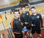 Aspil Vidal y Osasuna Magna se enfrentan en busca de unos puntos vitales