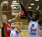 El Basket Navarra sigue peleando el ascenso