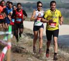 Sainz revalida y Nassiri regresa con oro en Lerín