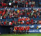 Osasuna quiere el 13 de la buena suerte contra el Deportivo de la Coruña