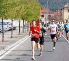 Este próximo fin de semana se disputan 8 carreras populares en Navarra