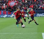 A la venta las entradas para el partido de Osasuna Femenino en El Sadar