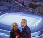 El Bernabéu inicia la
