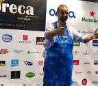 'Robin Food' visita Pamplona