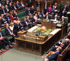 May defiende un pacto con la oposición como única vía para el 'brexit'