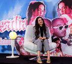 La cantante Rosalía protagoniza el Calendario Pirelli 2020