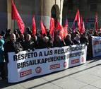 Navarra y Estado zanjan la pugna sobre administrativos y celadores