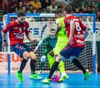 Osasuna Magna recibe al Barça Lassa con el objetivo de recuperar el tercer puesto