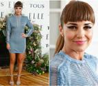 Paula Echevarría, criticada por su 'look' más arriesgado