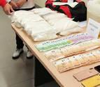 Doce detenidos, tres de ellos en Navarra, en una operación antidroga en varias CC AA