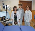 El Área de Salud de Tudela pone en marcha la Unidad de Pruebas de Neurofisiología