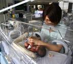 Sube el número de bebés prematuros y alcanza los más de 400 nacidos al año