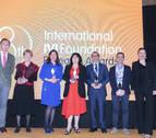 Un reportaje de Sonsoles Echavarren en Diario de Navarra, premio nacional