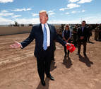 Trump amenaza a México con negar la entrada a los solicitantes de asilo