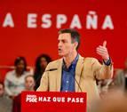 El CIS da la victoria al PSOE y podría sumar mayoría absoluta con Unidas Podemos