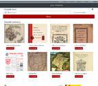 La Biblioteca Navarra Digital estrena una herramienta de gestión mejorada