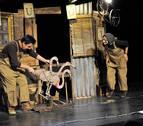 El festival Titirired celebra su V edición con un 27% más de presupuesto