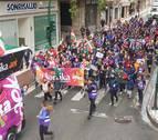 Dulanz: Flaco favor al euskera