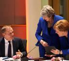 Francia rechaza una prórroga larga y pide garantías a Londres de no bloquear a la UE