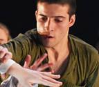 """Óscar Pascual: """"Con la danza contemporánea he descubierto un mundo nuevo"""