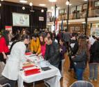 Más de 20 empresas participan en el II Foro de Empleo de Tudela