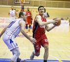 Romper la igualdad, en juego para el Basket Navarra