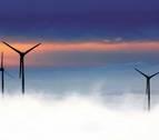 Barásoain, reconocido como referencia del desarrollo eólico en España