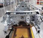 El retrato del sector industrial de Navarra