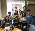 Lerín y Mendavia disputan la final del concurso radiofónico Huevo de Pascua