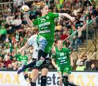Nerea Pena, a 3 goles de la final de la 'Champions'