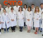 El CIMA y la CUN identifican proteínas para predecir la recaída en el cáncer de pulmón