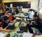 IU pide al Gobierno de Navarra un compromiso efectivo con la enseñanza pública