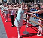 Un día de danza en la calle como homenaje