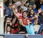 Ya a la venta las entradas para el Osasuna Femenino-Santa Teresa
