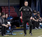 Mikel Bakaikoa no seguirá al frente del Femenino la próxima temporada