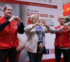 Cruz Roja entregará 8.620 desayunos y meriendas a niños en exclusión social