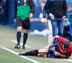 Osasuna no pagará al Tenerife por Juan Villar