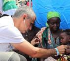 Un millón y medio de niños africanos siguen necesitando ayuda tras el paso del 'Idai'