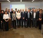La CEN celebra el primer encuentro Emprendedores-Empresarios de Navarra