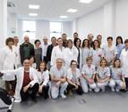 1.400 pacientes en la nueva Unidad de Rehabilitación Cardiaca del CHN