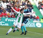 El Córdoba de Miguel Flaño y De las Cuevas ya asume el descenso a Segunda B