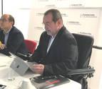 La memoria de Fundación Caja Navarra, un año marcado por el nuevo Plan Estratégico