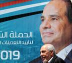 El Parlamento egipcio aprueba la reforma para blindar a Al Sisi hasta 2030