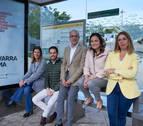 Ciudadanos propone a la senadora navarra Ruth Goñi para presidir el Senado