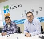 Tudela presenta su nueva página web informativa para turistas